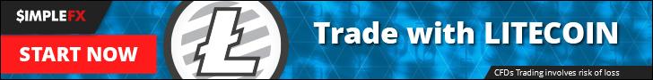 Trade Litecoin
